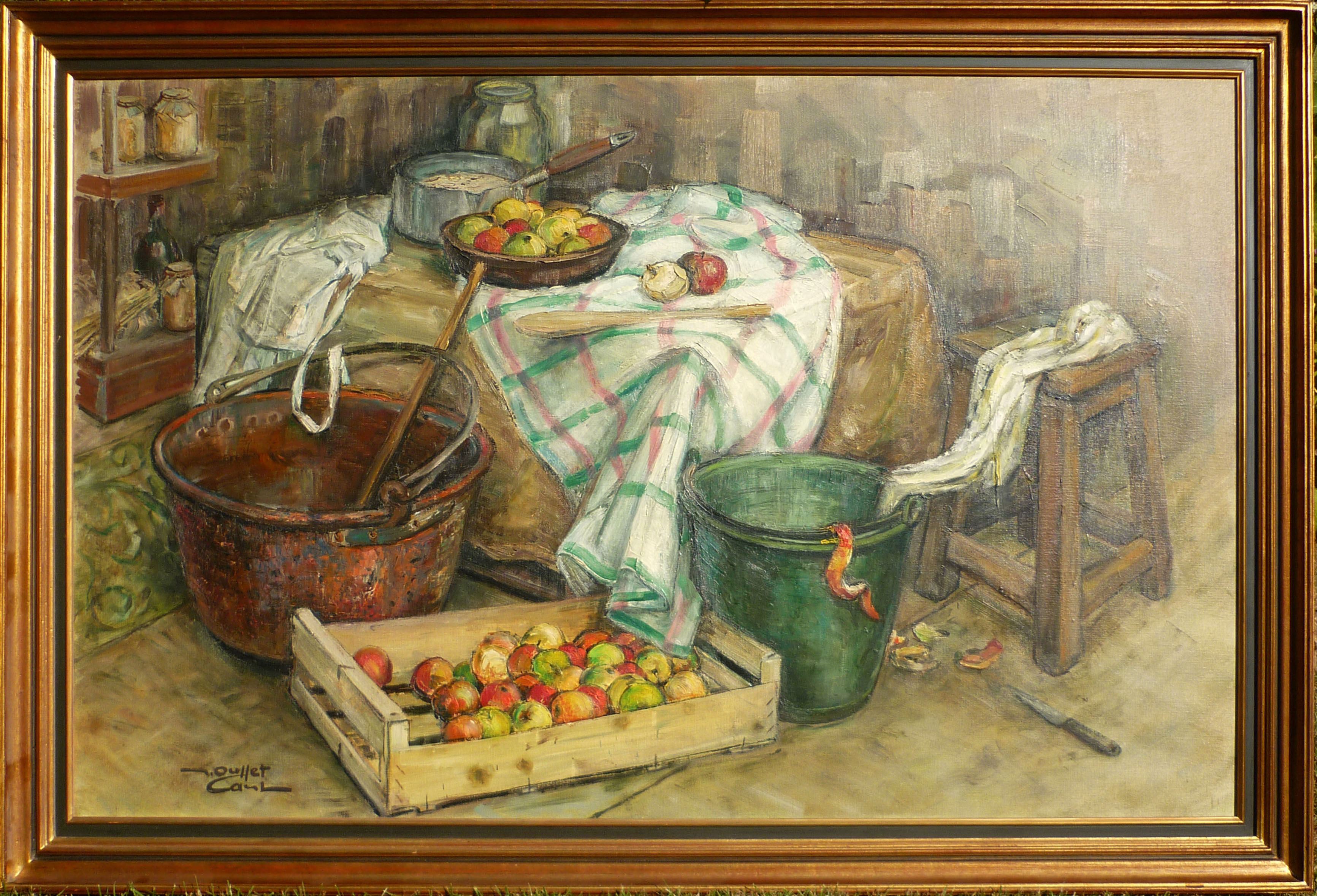 AAR © Yves OUSSET-CASSEL Les-pommes-à-compote (Mention-honorable)